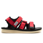 Suicoke KISEE-V Red