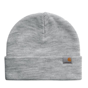 Carhartt Stratus Hat Low Grey Heather - Pict Clothing