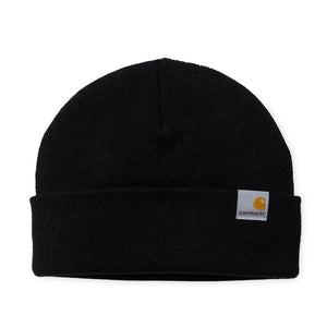 Carhartt Stratus Hat Low Black - Pict Clothing