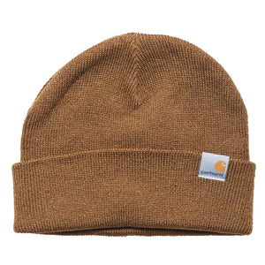 Carhartt Stratus Hat Low Hamilton Brown - Pict Clothing