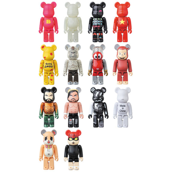 BE@RBRICK Series 37 Blind Box