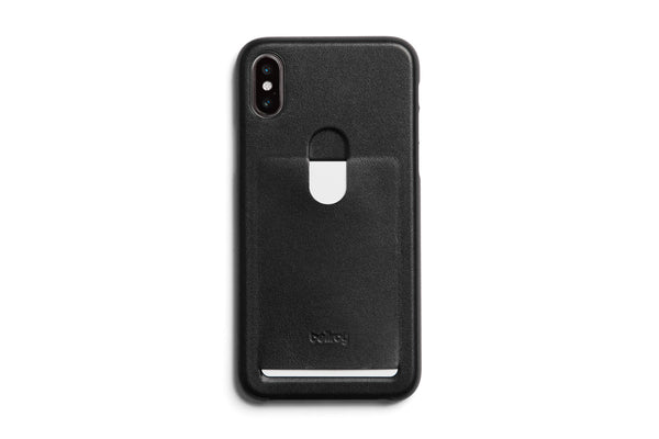 Bellroy Phone Case 1 Card iPhone X/XS - Pict Clothing