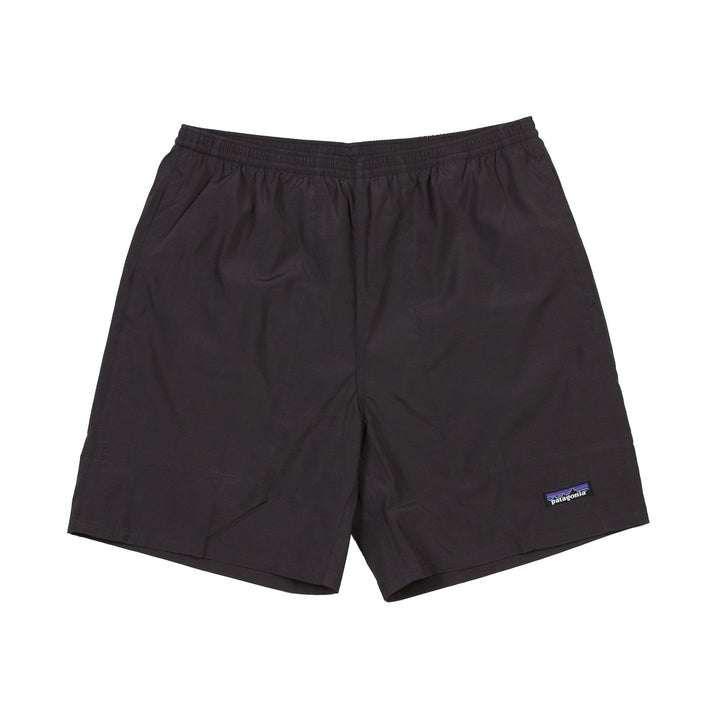Patagonia Baggies Lights Shorts Ink Black - Pict Clothing