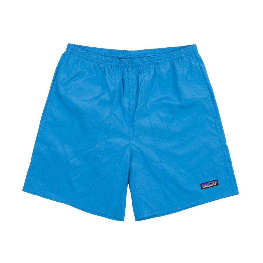 Patagonia Baggies Lights Shorts Radar Blue - Pict Clothing