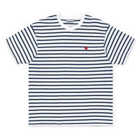 Carhartt SS Champ Tee Navy/Wax