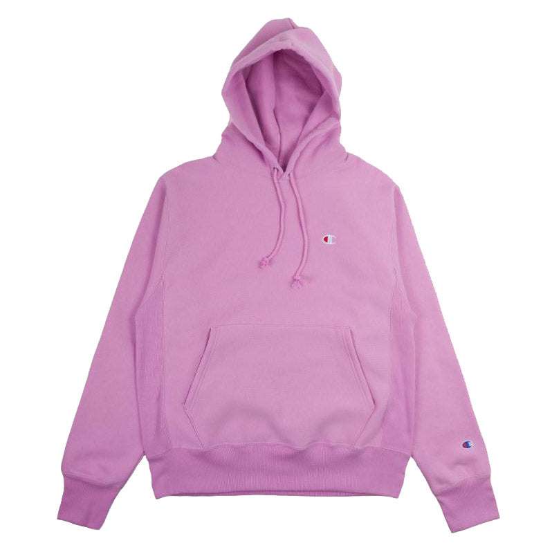Champion Reverse Weave Hoodie Paper Orchid - Pict Clothing