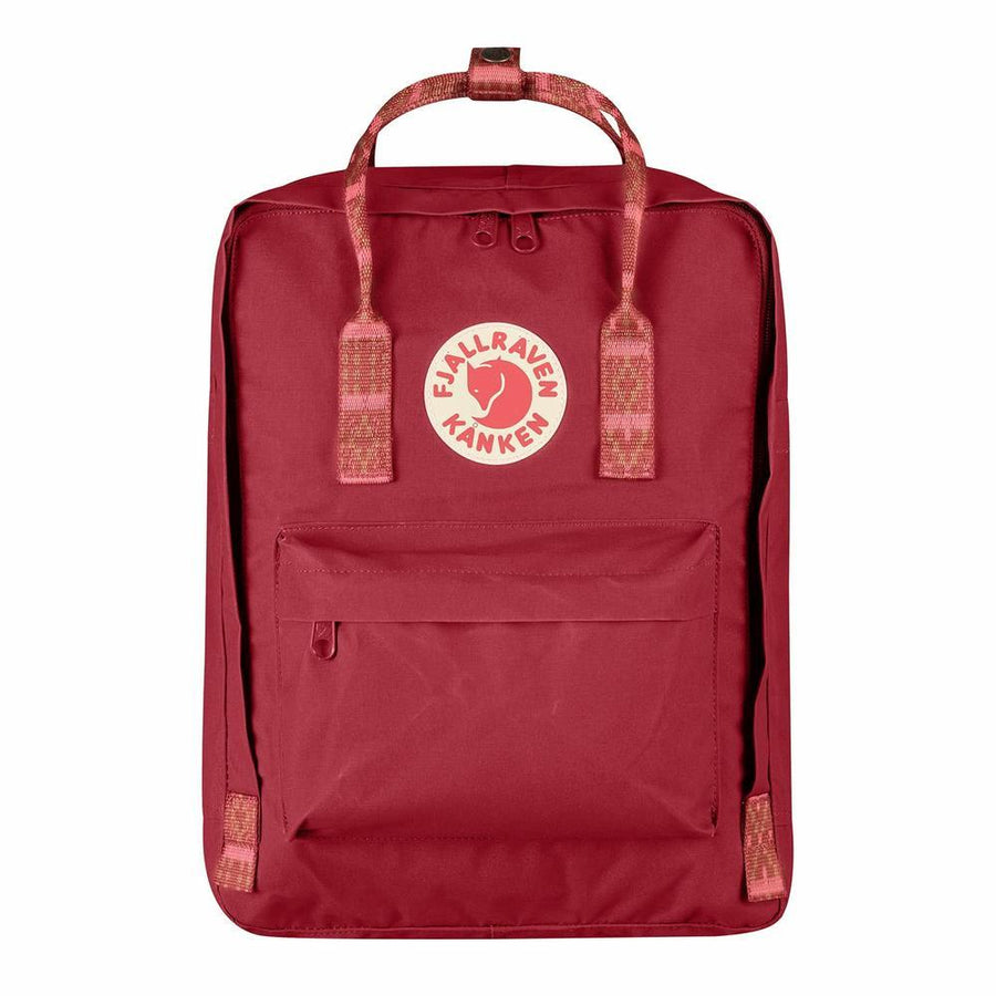 Fjallraven Kanken Deep Red/Folk - Pict Clothing