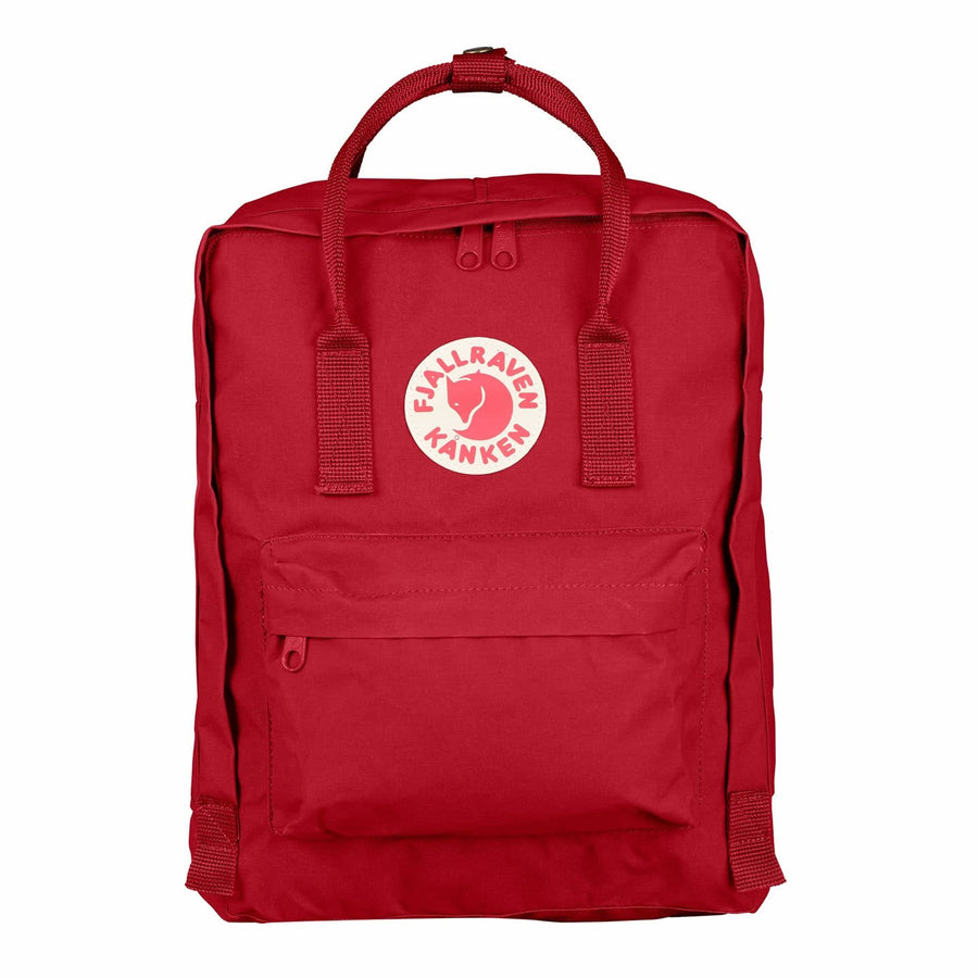 Fjallraven Kanken Deep Red - Pict Clothing