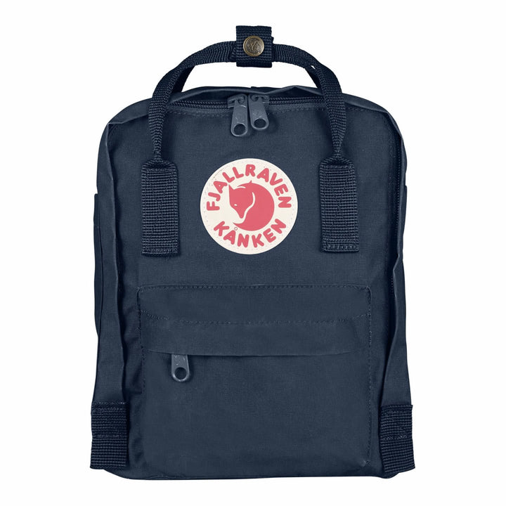 Fjallraven Kanken Mini Navy - Pict Clothing