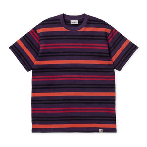 Carhartt SS Kress Tee Lakers - Pict Clothing