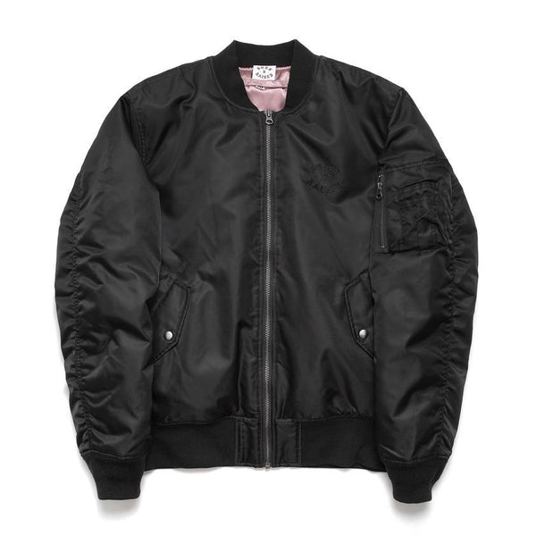 Born x Raised Lamb Of God Jacket Black
