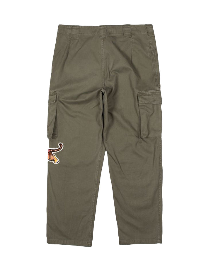 Maharishi Upcycled Austrian Cargo Pants - Pict Clothing