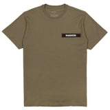 Maharishi Patch Tee - Pict Clothing
