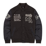 Maharishi Mani Stadium Jacket - Pict Clothing