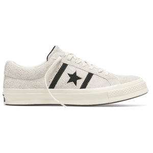 Converse One Star Academy  Egret/Black - Pict Clothing