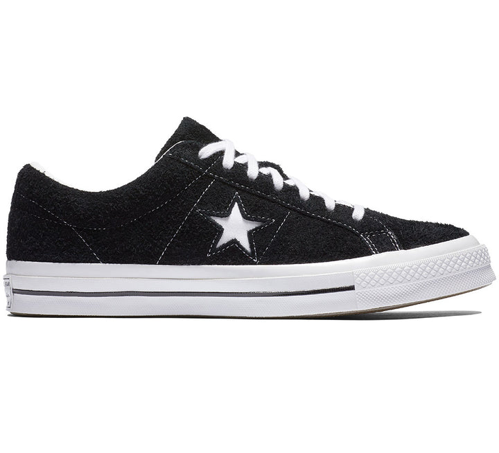 Converse One Star Black - Pict Clothing