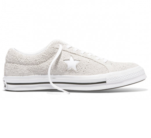 Converse One Star White - Pict Clothing