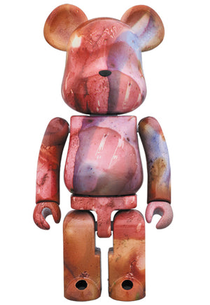 BE@RBRICK Pushead Super Alloyed 200% - Pict Clothing