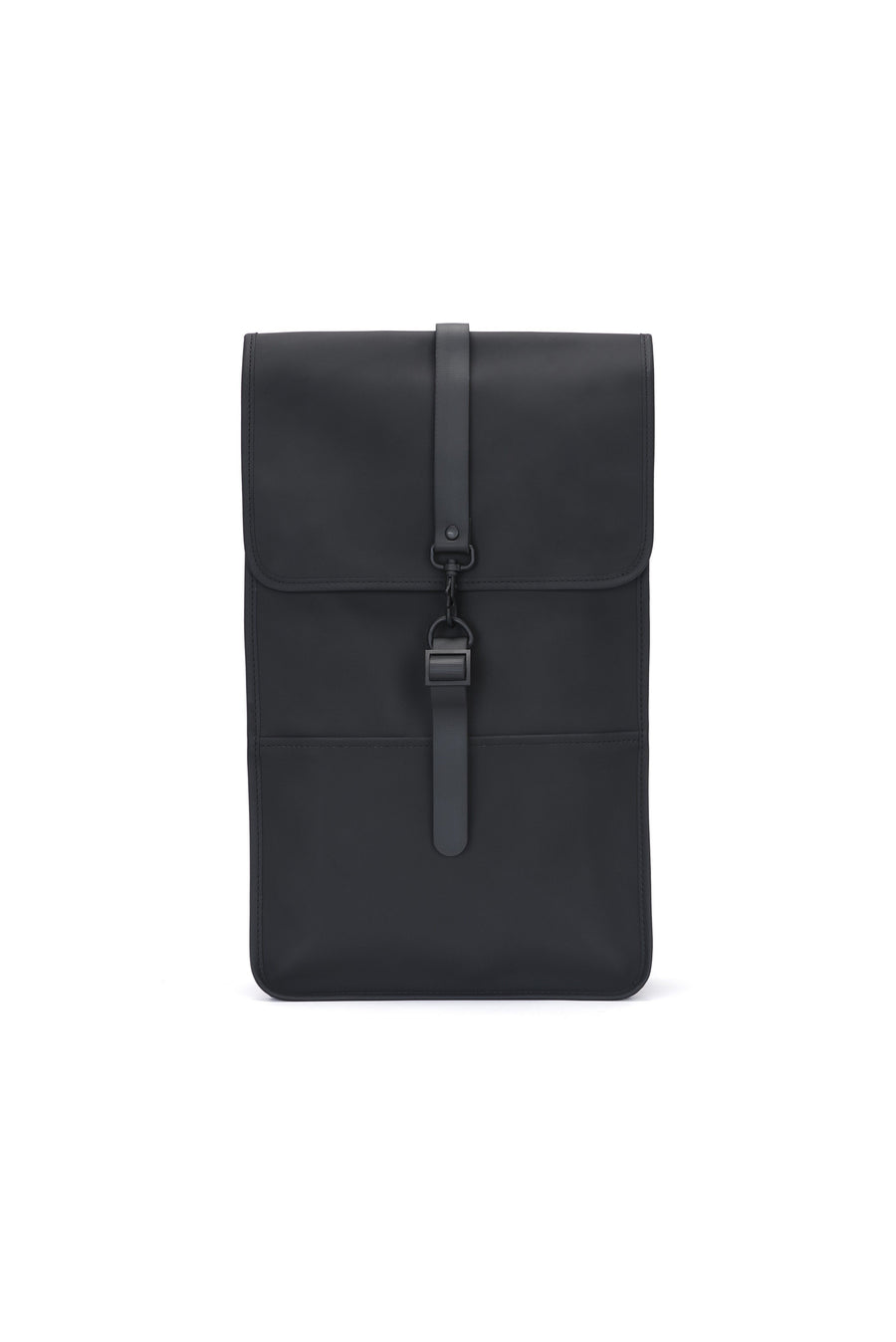 Rains Backpack Black - Pict Clothing