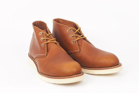Red Wing Chukka 3140 - Pict Clothing