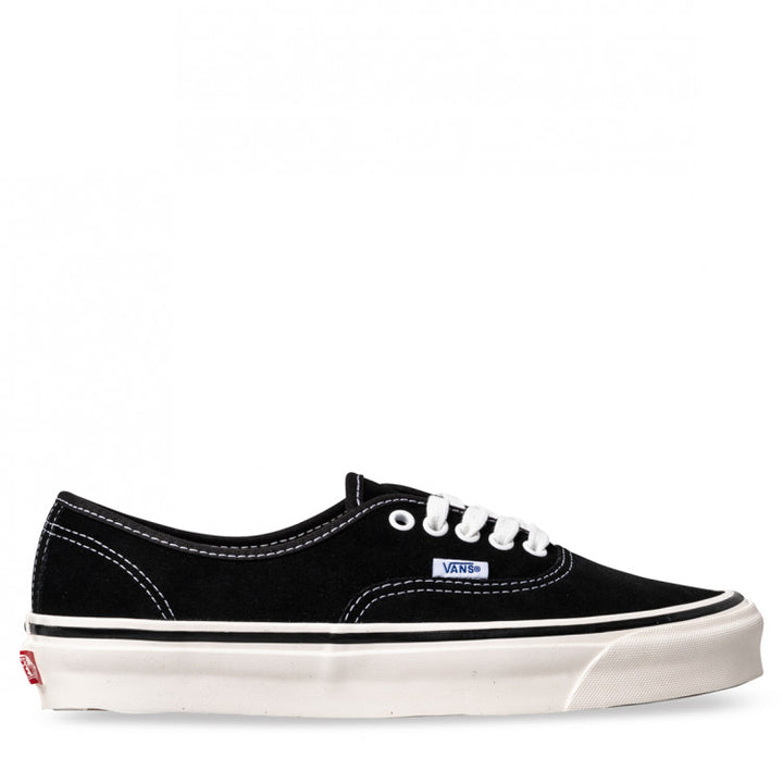 Vans Anaheim Factory Authentic 44 DX Black