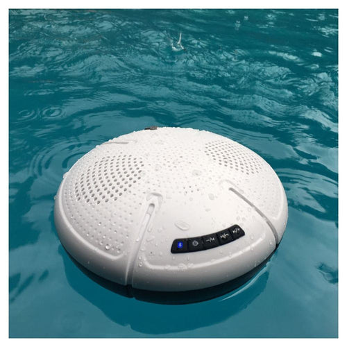 Bluetooth Floating Pool Speakers