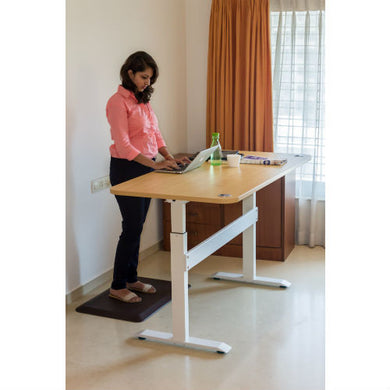 Standing Desk - Pneumatic Table