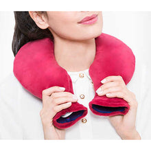 Hot Water Bottle for Neck