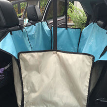 Car Seat Water Proof Cover for Pets
