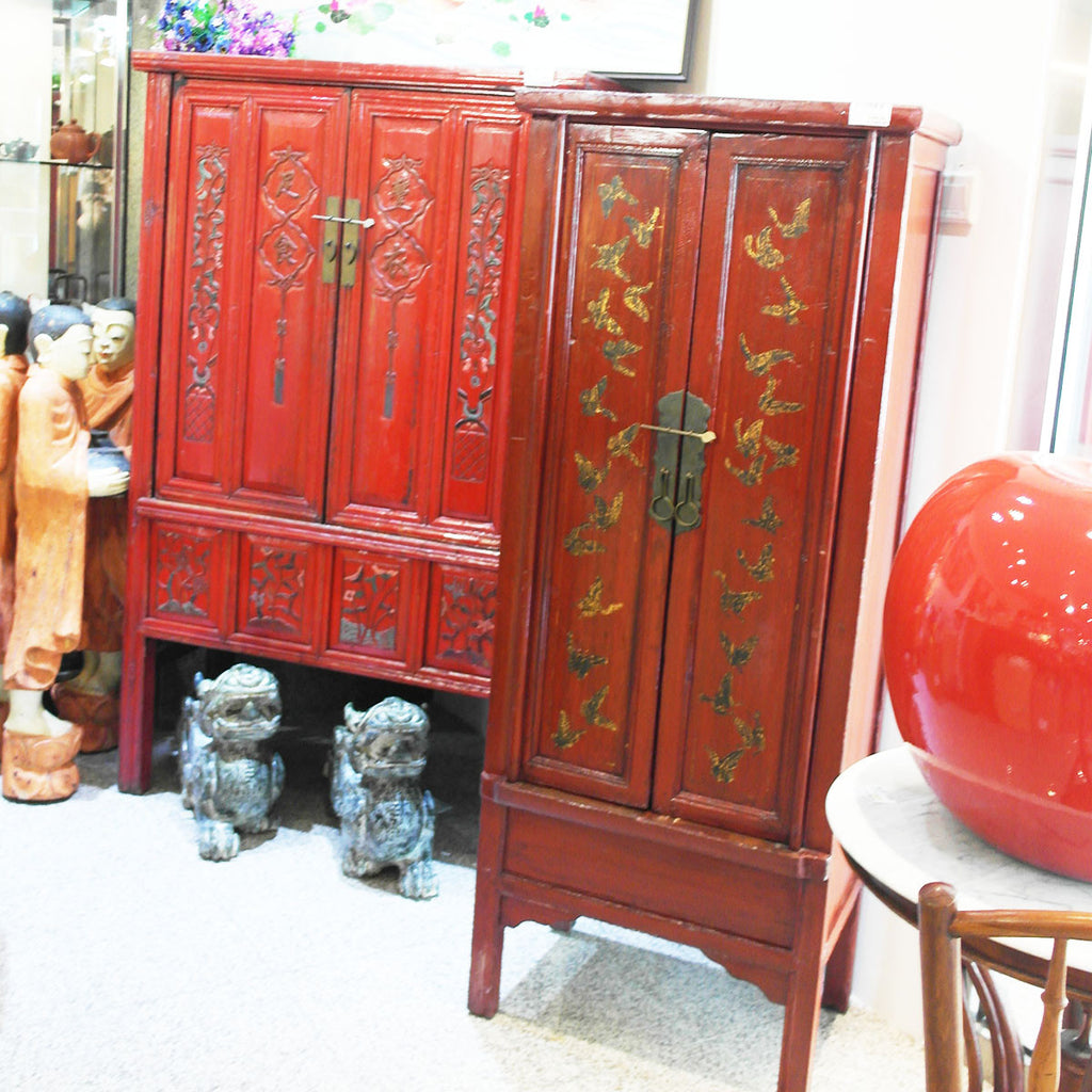 Where to buy oriental style furniture in Singapore?