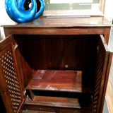 VINTAGE CONSOLE - CABINET - Redsagaseeds