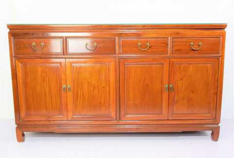 Rosewood Buffet Sideboard Cabinet
