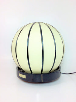 Mai Home Lacquer Table Lamp Made in Vietnam