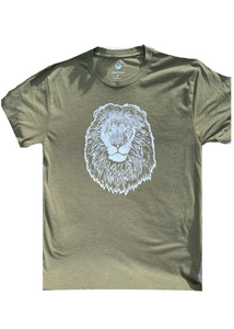 SALE Lion T-Shirt