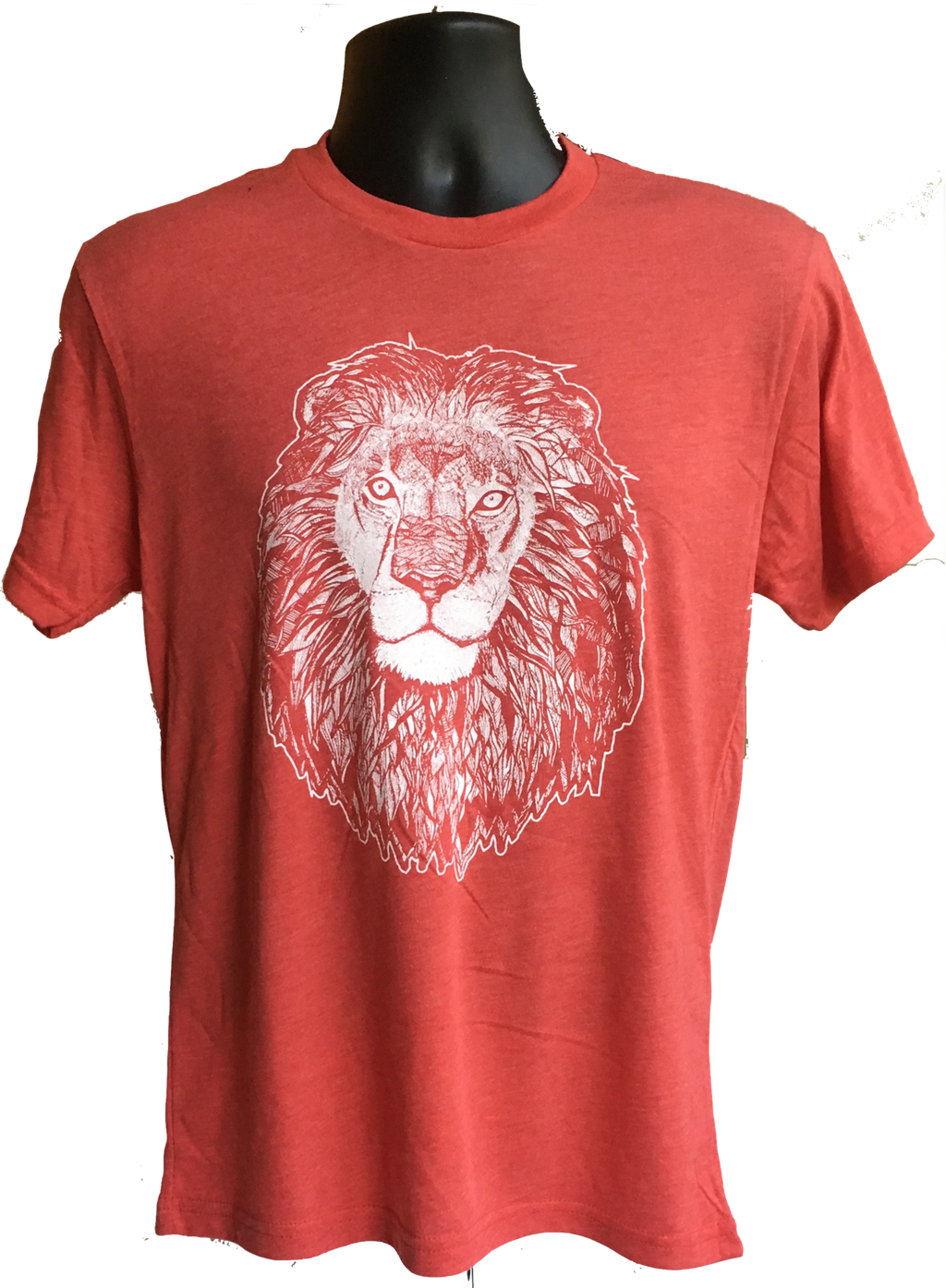 T-Shirt - Red Lion