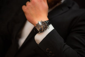 Luxury Watches: Buy, Rent or Both?