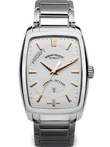 Armand Nicolet 40mm