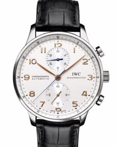 IWC português Rental - luxury watches