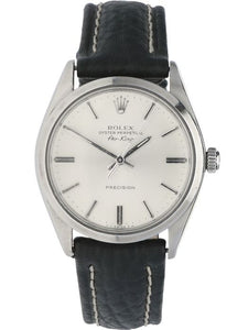 Rolex Air King White Dial