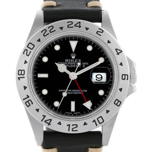 Rolex Explorer II - 40mm
