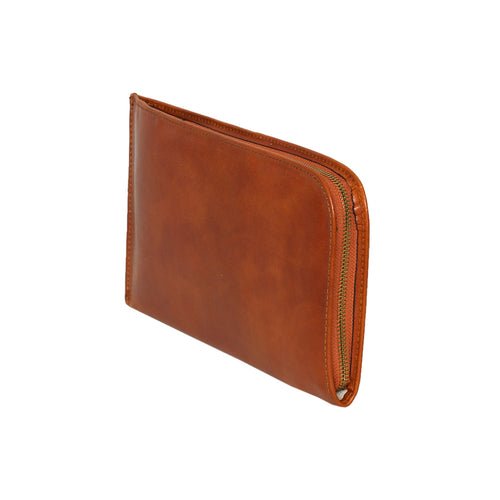 Sulla Tan - Travel Wallet