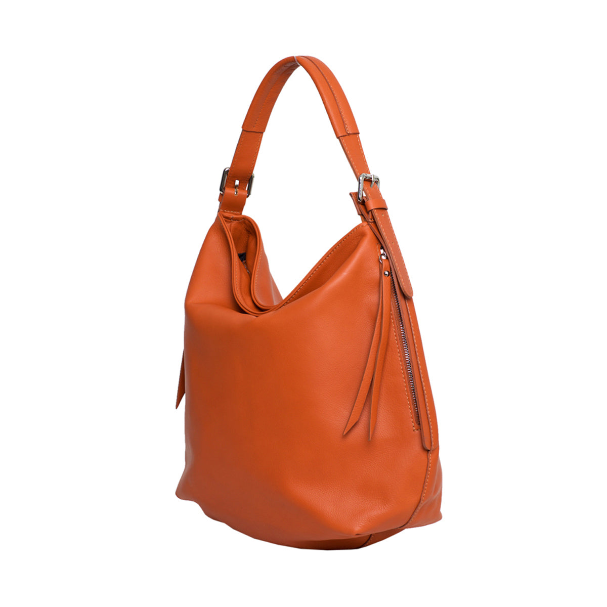 Leonora Tan Shoulder Bag