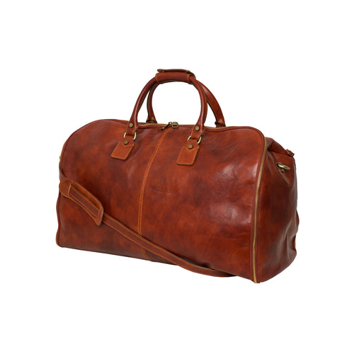 Theo Duffle Suit Bag