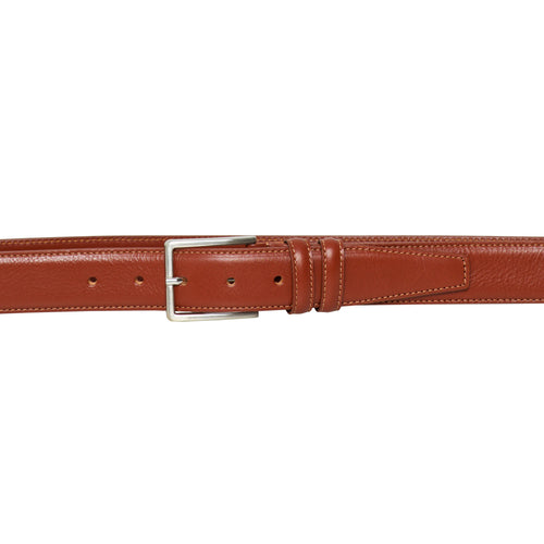 Ravenna Brown - Leather Belt