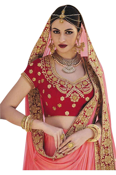red-light-pink-a-line-circular-lehenga-in-satin-silk