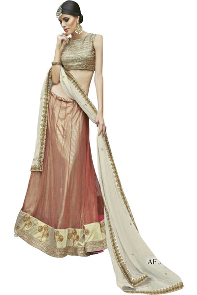 peach-gold-a-line-circular-lehenga-in-net