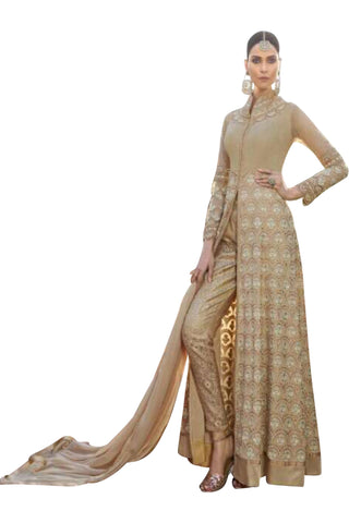 beige-embroided-anarkali-suit-in-georgette