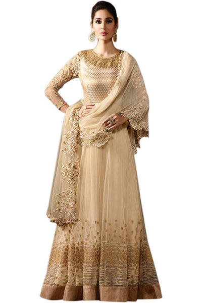 gold-embroided-anarkali-suit-in-net