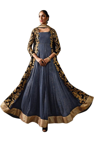blue-embroided-anarkali-suit-in-georgette