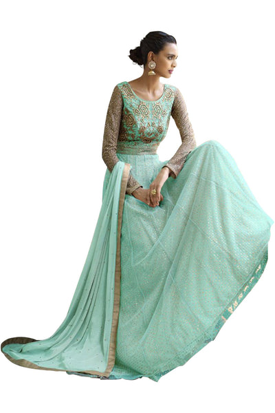 mint-embroided-anarkali-suit-in-net
